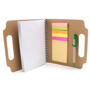 Sticky Notepad Makron
