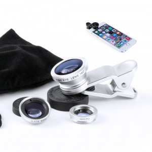 Universal Lenses Optix