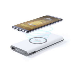 Power Bank Quizet