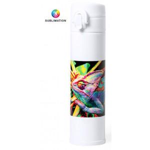 Sublimation Vacuum Flask Alirox