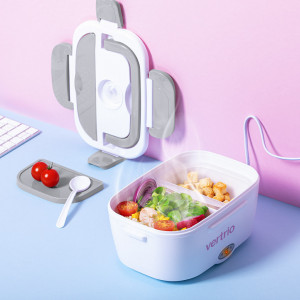 Calpy Electric Lunch Box