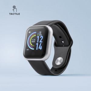 Simont Smart Watch