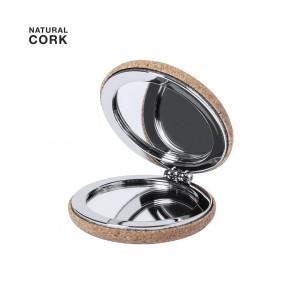 Alunax Pocket Mirror