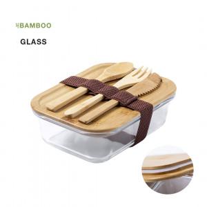 Bejar Lunch Box
