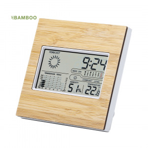 Behox Weather Station