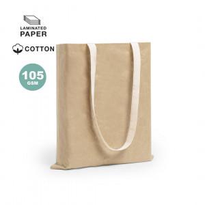 Curiel laminated paper bag