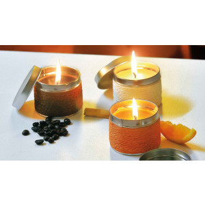 Aromatic Candle Shiva