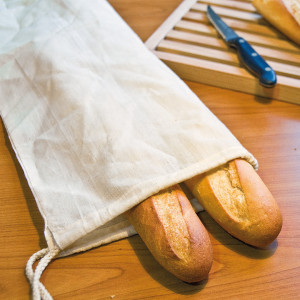 Bag Bread