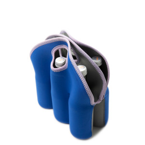 6 Pack Neoprene Bottle Holder