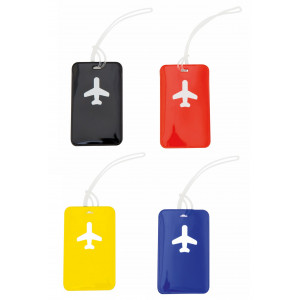Luggage Tag Raner
