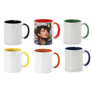 Sublimation Mug Harnet