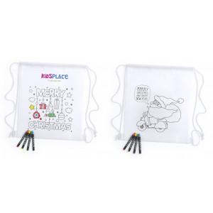 Drawstring Bag Kertran
