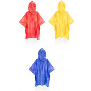 Raincoat Kids Teo