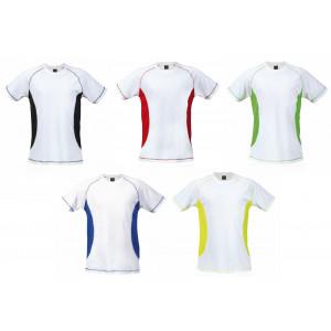 Adult T-Shirt Tecnic Combi