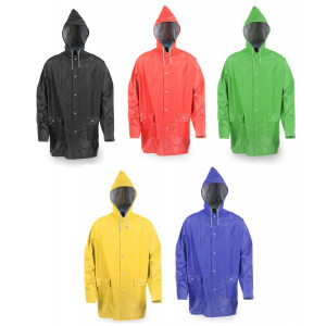 Raincoat Hinbow
