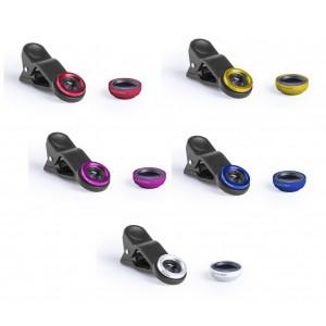 Universal Lenses Drian