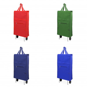 Shopping Trolley Fasty