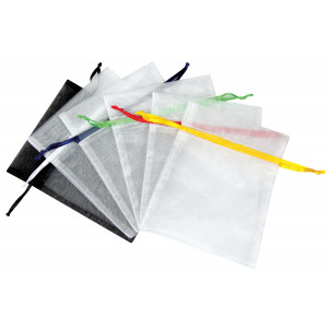 Organza Bags Large 80g