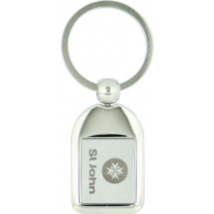Enrico key ring