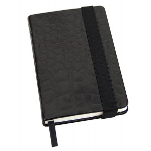 Crocodile Skin Notebook
