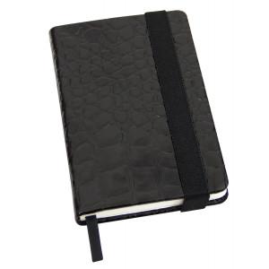 Crocodile Skin Notebook