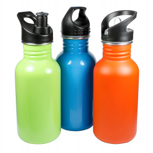 Thredbo 500ml bottle