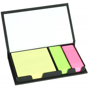 Desk Sticky Note Holder