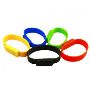 Silicon Band USB