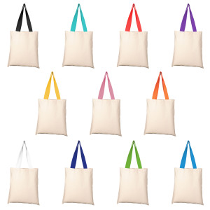 Bronte Cotton Tote Bag