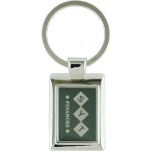 Nicholas key ring