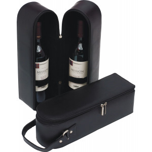 Tuscan wine holder  - Double