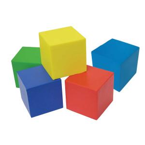 Stress cube