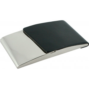 Luxor biz card holder