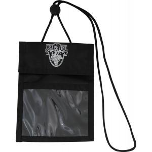 Conference pouch