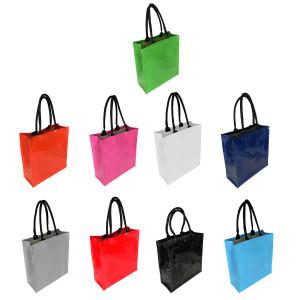 Glossy Tote Bag
