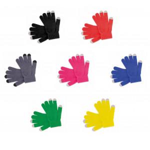 Touchscreen Gloves Actium