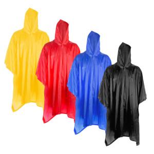Raincoat Zaril