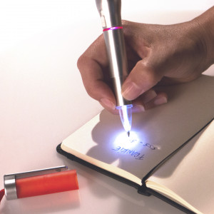 Pen Torch Mustap