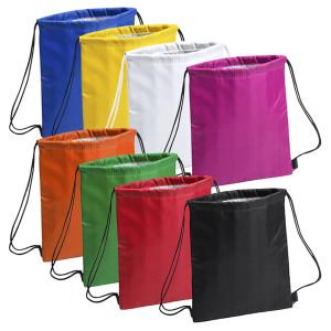 Drawstring Cool Bag Tradan