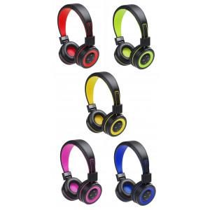 Headphones Tresor