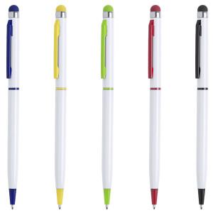 Stylus Touch Ball Pen Duser