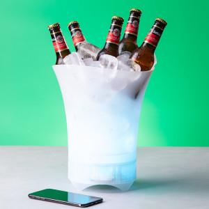 Ice Bucket Speaker Trobel