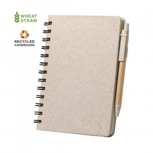 Notebook Glicun