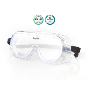 Safety Glasses Bison