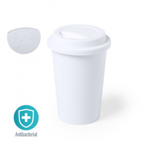 ANTIBACTERIAL CUP KOTON