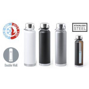 Insulated Bottle Staver