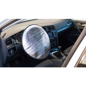 Steering Wheel Sunshade Aston