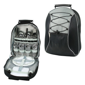 Metro picnic backpack
