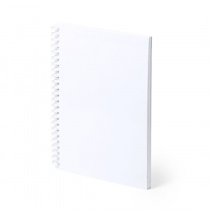 Anti-Bacterial Notebook Polax