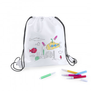Drawstring Bag Backys